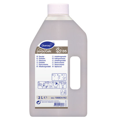 Picture of AVKALKNING SUMA D5 6X2L
