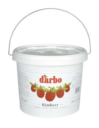 Picture of HALLONMARMELAD 5KG       DARBO