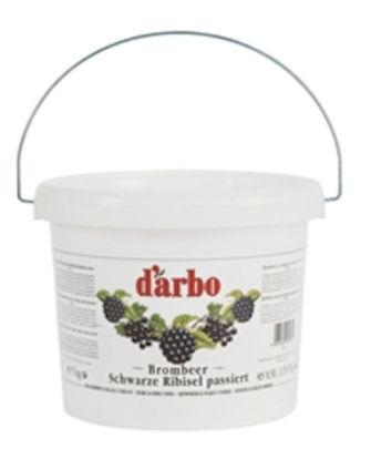 Picture of BJÖRNBÄRMARMELAD 5KG     DARBO
