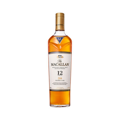 Picture of MACALLAN 12ÅR DOUB CASK 6X70CL