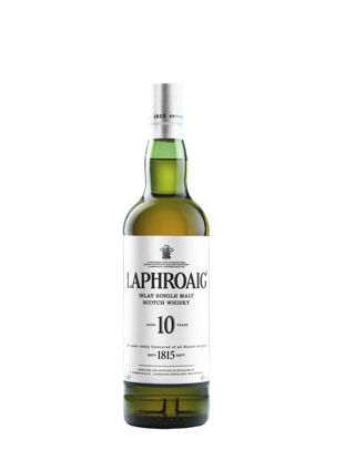 Picture of LAPHROAIG 10ÅR 40% 6X70CL