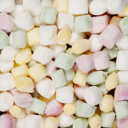 Picture of MINI MARSHMALLOWS 12X500G