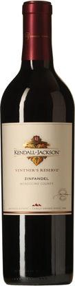Picture of KENDALL-JACKSON VR ZINFANDEL