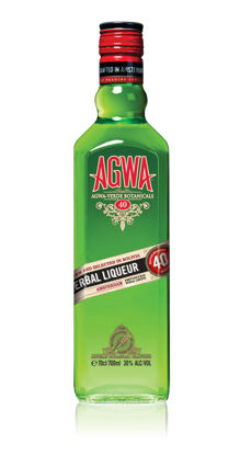 Picture of AGWA DE BOLIVIA 6x70cl 30%
