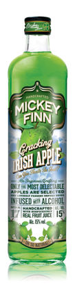 Picture of MICKEY FINN SOURS GR APPLE 50