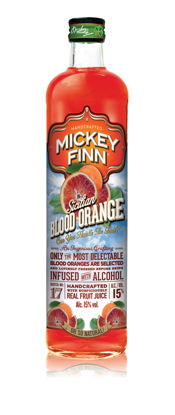 Picture of MICKEY FINN BLOOD ORANGE 6X50C