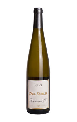 Picture of KUBLER ALSACE GEWURTZTRAMINER