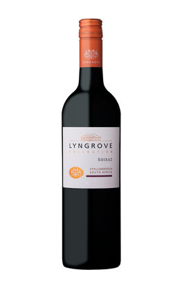 Picture of LYNGROVE COLLECT SHIRAZ 12X75C