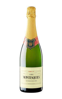 Picture of MONTESQUIUS CAVA BRUT 12X75