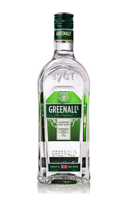 Picture of GREENALL LONDON DRY GIN 6X70CL