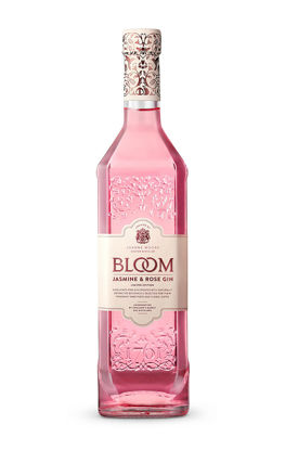 Picture of BLOOM JASMINE ROSÉ GIN 40% 70C