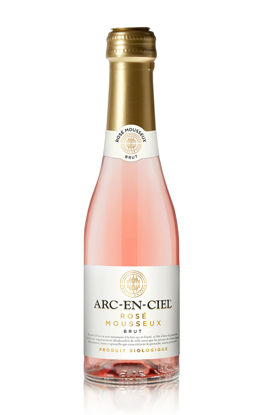 Picture of ARC-EN-CIEL ROSE 24X20C ALKFRI