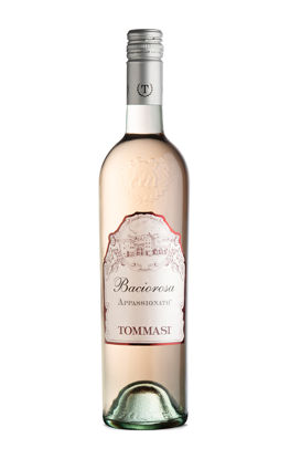 Picture of TOMMASI BACIOROSA APP 75CL
