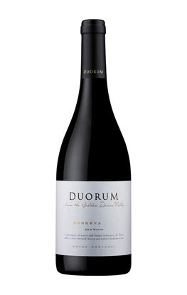 Picture of DUORUM RESERVA 3X75CL