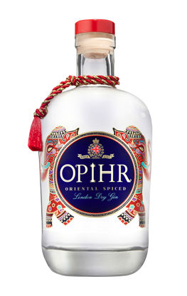 Picture of OPHIR GIN 42.5%  6X70CL