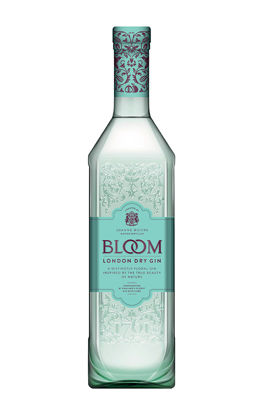 Picture of BLOOMS LONDON DRY GIN 70CL 40%