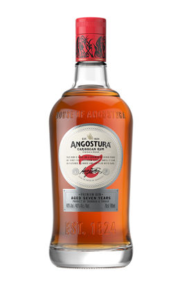 Picture of ANGOSTURA 7ÅR 40% 6X70CL