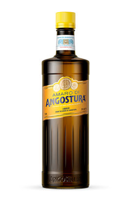 Picture of AMARO DI ANGOSTURA 6X70CL 35%