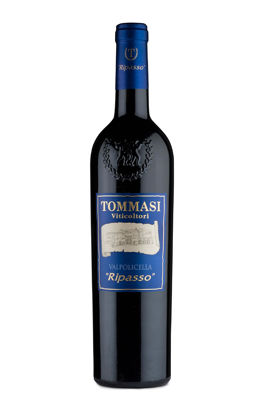 Picture of TOMMASI RIPASSO  12X75CL