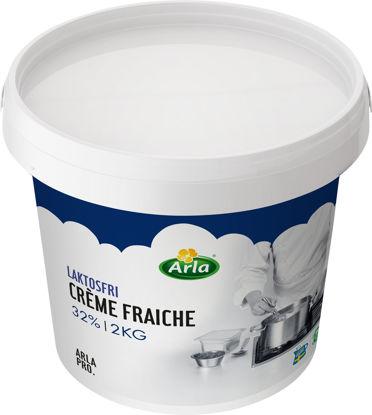 Picture of CREME FRAICHE 32% LF 2L