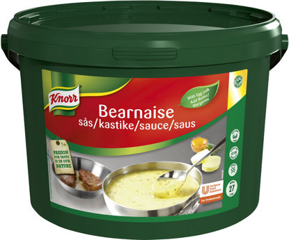 Picture of BEARNAISESÅS KNORR 3,75KG UBF