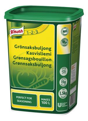 Picture of BULJONG GRÖNSAK PULV 3X1,5KG K