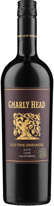 Picture of GNARLY HEAD OLD ZINFAND12X75CL