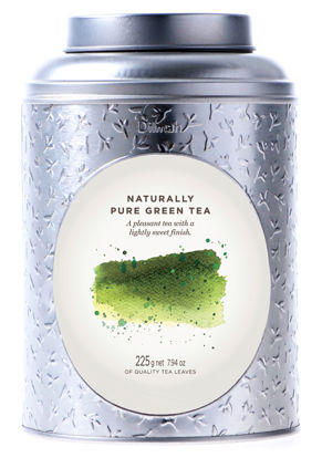 Picture of TE NATURALLY PURE GREEN 6X225G