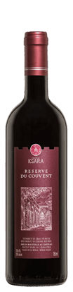 Picture of CHATEAU KSARA RES D COU 12x75c