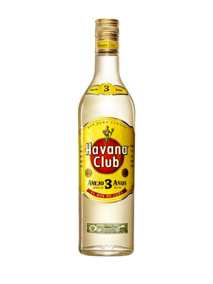 Picture of HAVANA CLUB AÑEJO 3Y 6X70CL