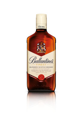 Picture of BALLANTINES FINEST 12X70CL 40%