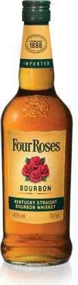 Picture of FOUR ROSES BOURBON 6X70CL  40%