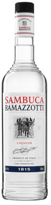 Picture of SAMBUCCA RAMAZOTTI 38% 6X70CL