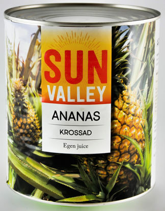Picture of ANANAS KROSSAD THAI 6X3KG SUN
