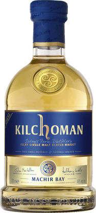 Picture of KILCHOMAN MACHI SING MALT 46%