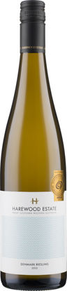 Picture of HAREWOOD DENMARK RIESLING 75CL