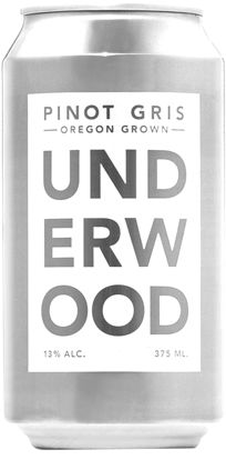 Picture of UNDERWOOD PINOTGRIS BR 24 37,5