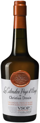 Picture of CHRISTIAN DROUIN VSOP 40%