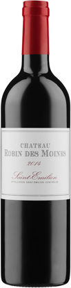 Picture of CHATEAU ROBIN DE MOIN 08 12X75