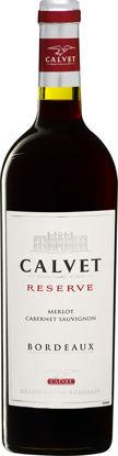 Picture of CALVET RESERV CAB SAUV 6X75CL