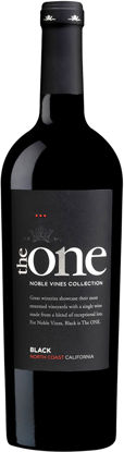 Picture of NOBLE VINES THE ONE 12X75CL