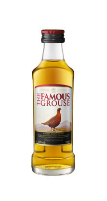 Picture of FAMOUS GROUSE 12X5CL  40%
