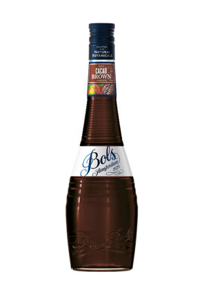 Picture of BOLS CREME CACAO BROWN  6X50CL