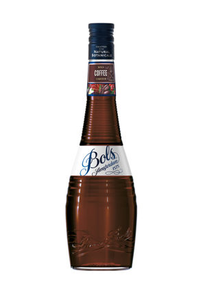 Picture of BOLS COFFEE  6X50CL 24%