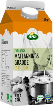 Picture of GRÄDDE MATLAGNING 13% EKO 1,5L