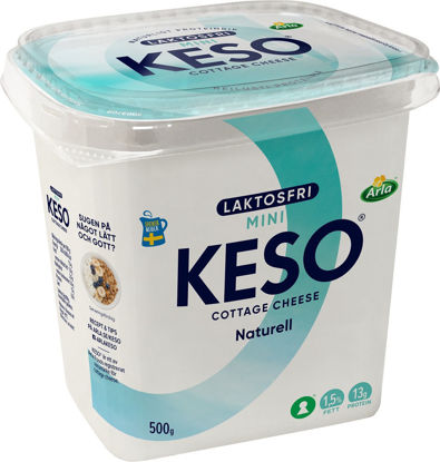 Picture of KESO MINI LFRI 6X500G