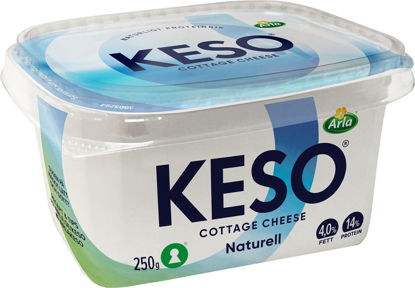 Picture of COTTAGE CHEESE 4% 6X250G