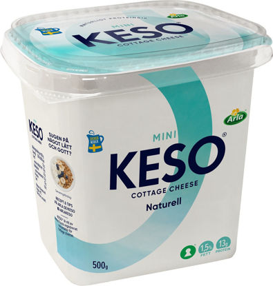 Picture of KESO NAT MINI 6X250G