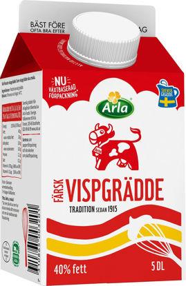 Picture of VISPGRÄDDE 40% 6X5DL
