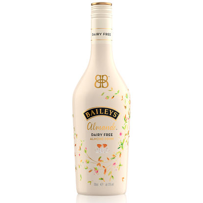 Picture of BAILEYS ALMOND VEGAN 17%6X70CL